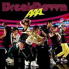 Break your name♪西風雲