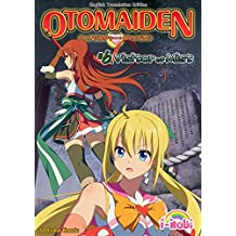 Manga: Pure Soldier OTOMAIDEN 6 (English Edition): Visitor of Mist