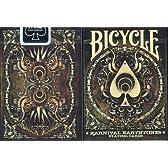 BICYCLE(バイスクル) KARNIVAL(カーニバル) EARTHTONE9 トランプ