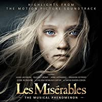 Les Miserables: Highlights from the Motion Picture Soundtrack (2012-12-21)