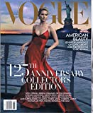 Vogue [US] September 2017 (単号)
