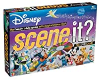 [スクリーンライフ]Screenlife Scene It? Disney Edition DVD Game DR05 [並行輸入品]