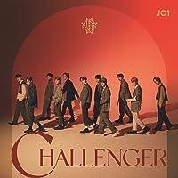 【Amazon.co.jp限定】CHALLENGER【初回限定盤B】(CD+PHOTO BOOK)(メガジャケ付)