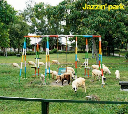 Jazzin'parkの詳細を見る