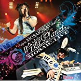 吟遊Planet☆MOSAIC.LIVE CD