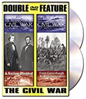 American Civil War: Nation / From Gettyburge to [DVD]