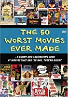 Worst Movies Ever Made [DVD] [Import]