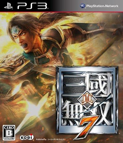 真・三國無双7(通常版) - PS3の詳細を見る