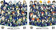 【Amazon.co.jp限定】THE IDOLM@STER SideM 5th ANNIVERSARY DISC 01 PRIDE STAR (デカジャケット付)