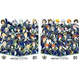 THE IDOLM@STER SideM 5th ANNIVERSARY DISC 01 PRIDE STAR
