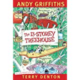 The 13-Storey Treehouse (The Treehouse Series Book 1)