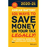 101 Ways to Save Money on Your Tax - Legally 2020 - 2021