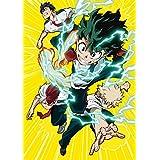 【Amazon.co.jp限定】僕のヒーローアカデミア 3rd Vol.1 Blu-ray