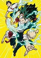 僕のヒーローアカデミア 3rd Vol.1 Blu-ray (初回生産限定版)