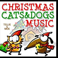 Christmas Cats & Dogs Music【CD】 [並行輸入品]