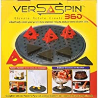 Versaspin 360 Platform, 11-Inch
