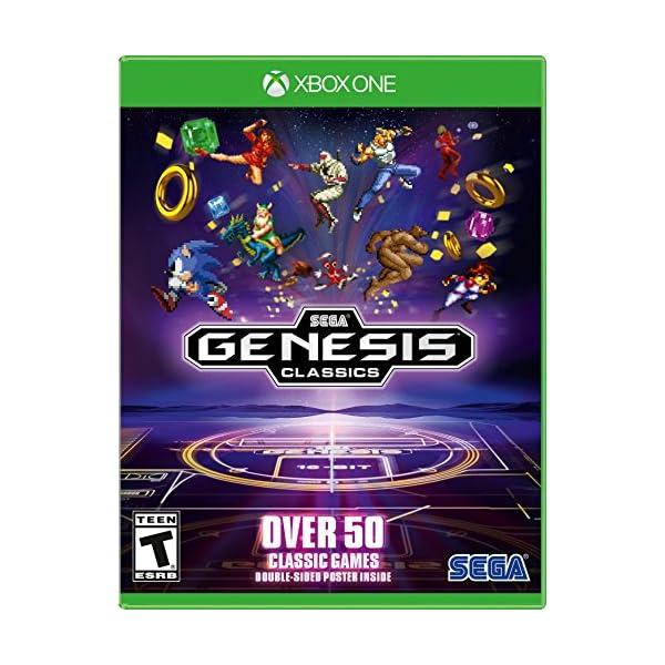 Sega Genesis Classics (...の紹介画像4