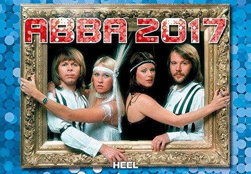 ABBA 2017
