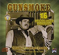 Gunsmoke 4 / O.R.B.