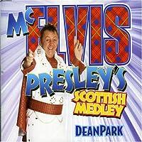 Mcelvis Presley's Scottish...