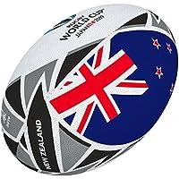 ギルバート製 RWC2019 ニュージーランド フラッグボール