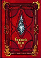 Encyclopaedia Eorzea ~The World of FINAL FANTASY XIV~ Volume II
