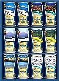 【WEB限定】ザ・プレミアム・モルツ 新幹線デザイン缶 ベストセレクション 350ml×12本(6種×2本)