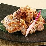 【産地直送 京都】 京料理六盛 鶏肉の塩麹漬け (120g×5)
