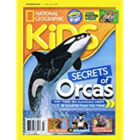 National Geographic Kids [US] June - July 2018 (単号)