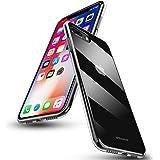 iPhone 7 plus ケース iPhone 8 plus ケースクリア 透明 薄型 米軍MIL規格 耐衝撃 透明カバー 衝撃吸収 iPhone 7 plus カバー 対応 TPU 全面 ソフト 薄型 シリコン 超軽量 一体型 カメラ保護 ワイヤ