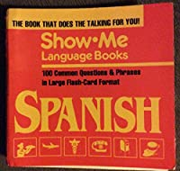 Show Me Language Books: Spanish