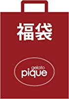 [ジェラート ピケ] 2020年【福袋】6点セット PFKB201000 レディース PNK 日本 F (FREE サイズ)