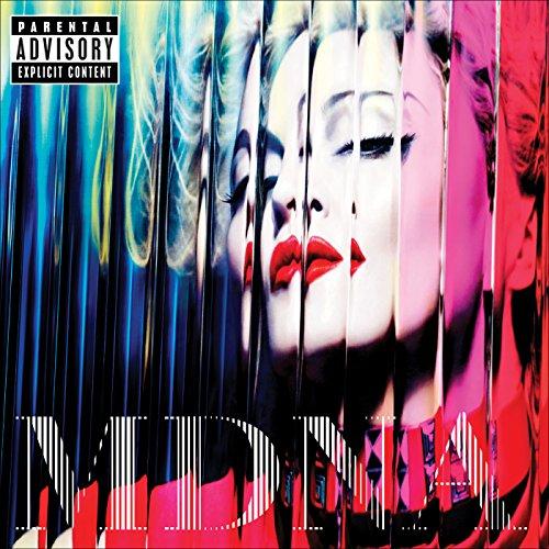 MDNA [Explicit] (Deluxe Version)