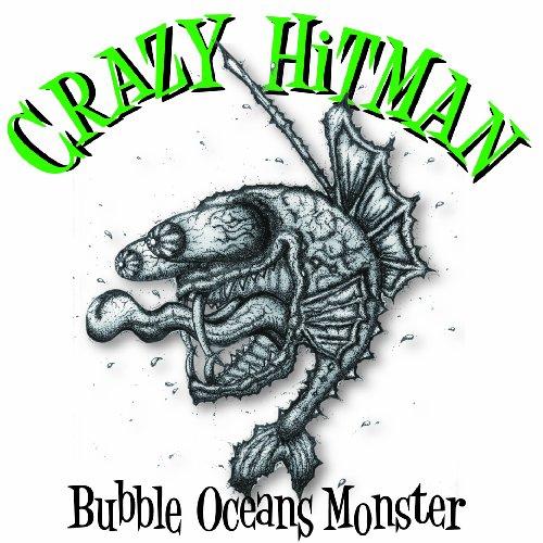 Bubble Oceans Monster