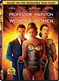 Professor Marston And The Wonder Women [DVD] [I...