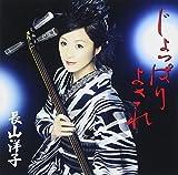 恋・三味線♪長山洋子のジャケット