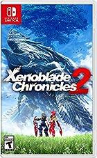 Xenoblade Chronicles 2 (輸入版:北米) - Switch