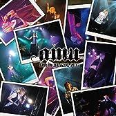 amuライブアルバムCD「amu Live in BLAZE 2012」