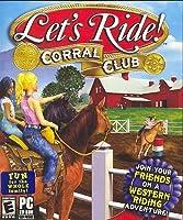 Let's Ride: Corral Club - PC [並行輸入品]