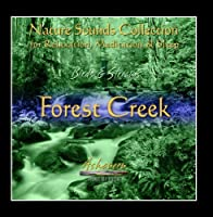 Nature Sounds Collection: Birds & Streams Vol. 1 (Forest Creek)【CD】 [並行輸入品]