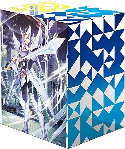 ブシロードデッキホルダーコレクションV2 Vol.412 カードファイト!! ヴァンガード『ブラスター・ブレード』