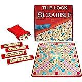 Winning Moves Tile Lock Scrabble [並行輸入品]