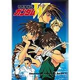 新機動戦記ガンダムW(ウイング) (ホビージャパンコミックス―アミューズメント・アンソロジー・シリーズ)