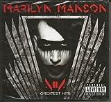 MARILYN MANSON GREATEST HITS [2CD][Digipak][Import]