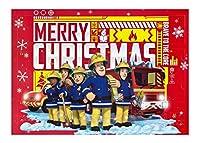 Fireman SAM Advent Calendar