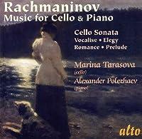 Music for Cel