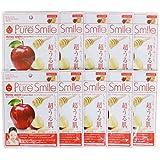 Pure Smile ピュアスマイル エッセンスマスク ハニーアップル 10枚セット