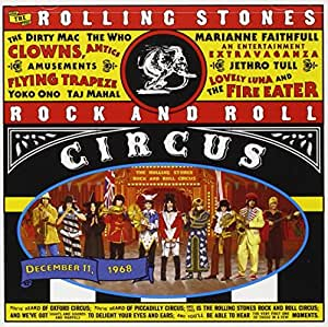 Amazon | Rock & Roll Circus | ...