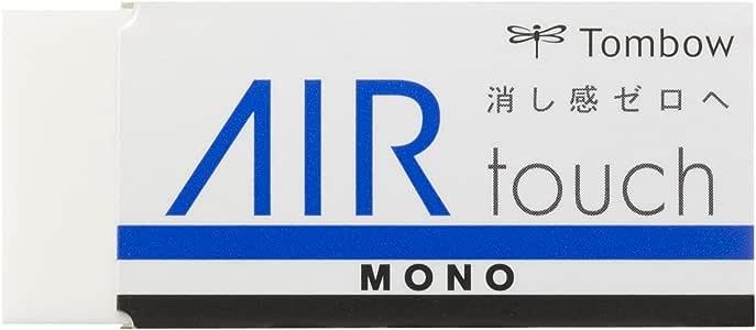 トンボ鉛筆 消しゴム MONO モノエアタッチ 20個 EL-AT-20P