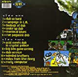 Dub Me Crazy 12: Dub Maniacs on the Rampage [12 inch Analog]